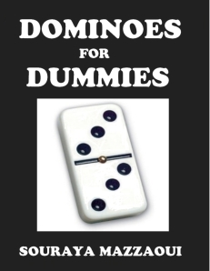 Dominoes for dummies portada KDP2